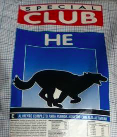 CLUB HE